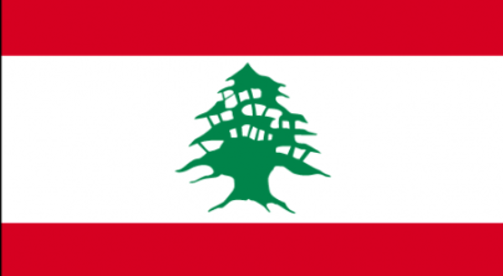 Asie / Europe ↔ Liban
